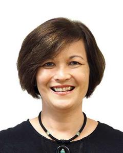 Wong Mai Shan (Clinical Director)