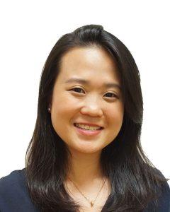 Edith Kho (Senior Case Supervisor)